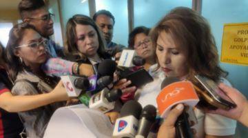 Fiscalía: Leyes no tiene libertad irrestricta por el caso Mochilas II