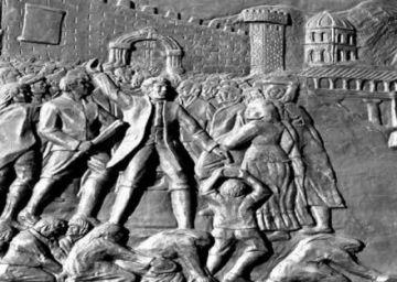 Hoy se recuerda el 235 aniversario de la rebelión de Oruro