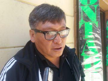 Comcipo espera fecha para reunión con el Gobierno sobre YLB