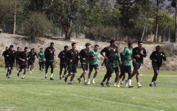 The Strongest se instala en Tucumán para la Copa