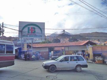 Priorizarán necesidades del hospital Bracamonte