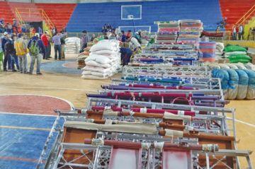 Piden declarar zona de desastre a Cotagaita y emergencia regional
