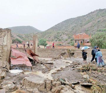 Aevivienda proyecta construir unas 23 viviendas en Cotagaita