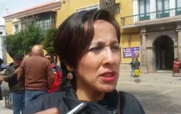 Denuncian contratos de 2 meses en la Alcaldía