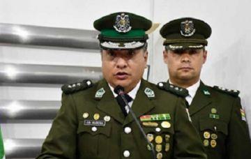 Jefe de Régimen Penitenciario dice que el PCC tendría presencia en Chapare