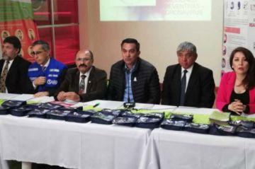 Gobierno: se descarta caso sospechoso de coronavirus en Bolivia