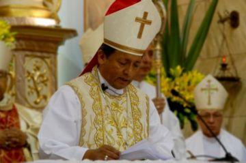 Potosí se queda sin su obispo titular