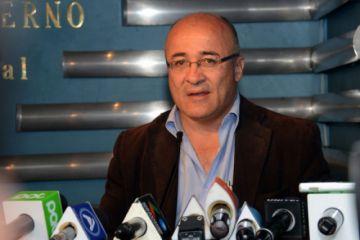 Exministro Moldiz declarará en caso torturas mediante exhorto suplicatorio