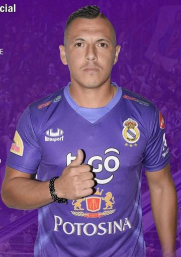Matías Gabriel Aguirre se suma al equipo lila