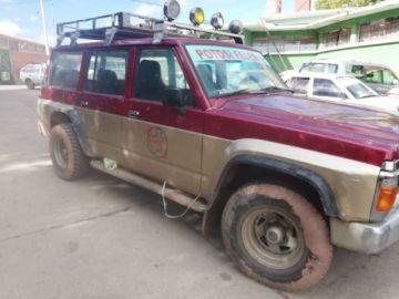 Comcipo determina severa llamada de atención por incidente con vehículo oficial