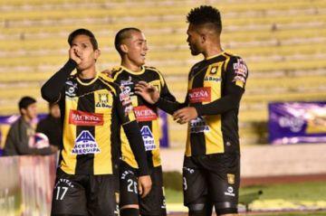El Tigre sacará las garras para asegurar la clasificación