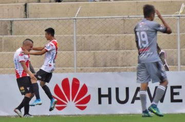 Real Potosí cae goleado ante Always Ready