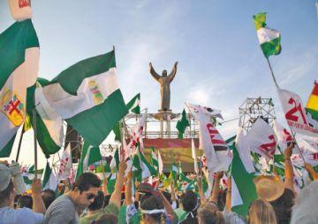 Cívicos advierten con volver a las calles si el TSE habilita a Morales