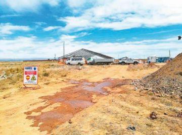 Gobierno de Áñez paraliza la construcción del centro nuclear en El Alto