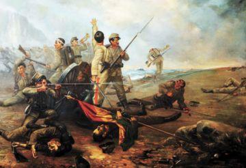 Hoy se recuerda la cobarde y alevosa invasión chilena