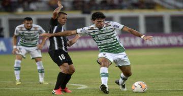 Zamora gana a Plaza Colonia en la Sudamericana