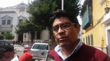 Gobernador opina que potosino debería defender el Silala en La Haya