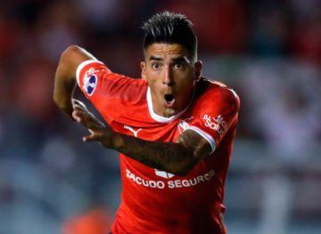 Independiente vence al Fortaleza en la Copa