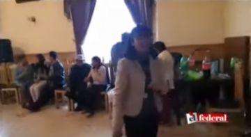 Concejala dice que denuncia de farra fue por maldad