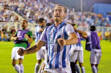 El DIM y el Atlético Tucumán abren la fase tres