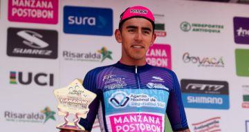 Molano gana etapa del Tour Colombia