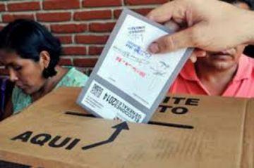 En Potosí habrá 576 asientos electorales
