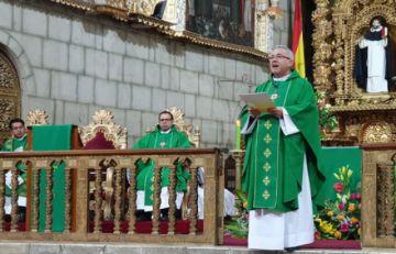 Iglesia dice a candidatos: Caer agradable a Cristo depende de la vida moral que llevan