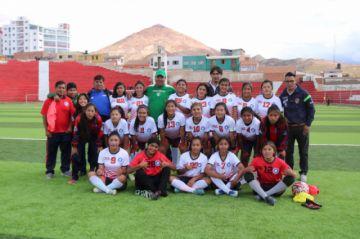 Selecciones potosinas suman puntos en la Copa Integración