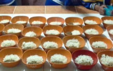 Alcaldía licita el alimento estudiantil del área rural