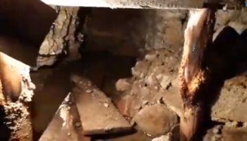 Conozca las famosas criptas de San Agustín