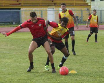 """Aragua juega ante Coquimbo su """"final"""" más importante"""