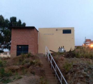 El Hospital Bracamonte implementará nuevo equipamiento en salud