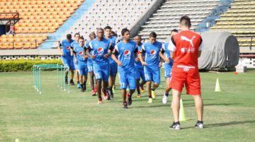 Independiente Medellín busca un triunfo ante Atlético Tucumán