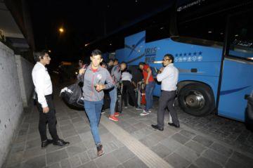 Nacional busca su pase ante Melgar
