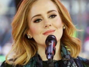 Adele revela que alista nuevo trabajo para septiembre