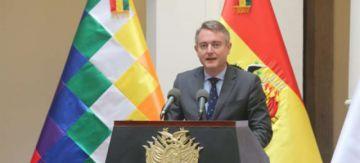 Unión Europea dona 10 millones de euros para luchar contra el narcotráfico