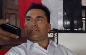 Fernando Gainza es el nuevo presidenciable de ADN