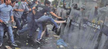Informe de exjefe de la UTOP devela protección policial a grupos afines al MAS