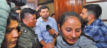 Exgerente de Entel llegó a La Paz para declarar ante la Fiscalía