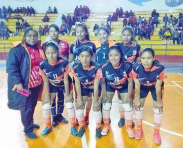 J.O.C se corona campeón del torneo de la Asociación Municipal de Futsal de Potosí