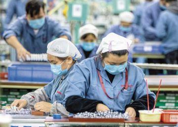 Covid-19: China acumula ya más de 2.000 muertos
