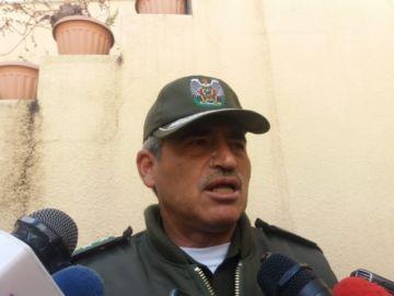Policía confirma fuga de dos reos de Cantumarca