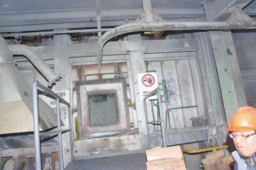 Se proyecta la reconversión de la planta de Karachipampa