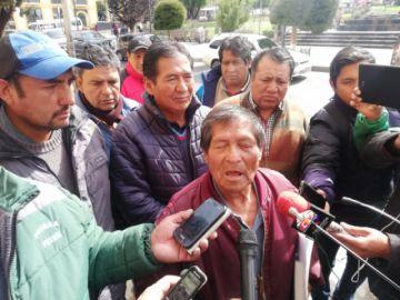 Transportistas se declaran en emergencia por contaminación
