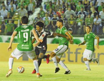Oriente empata en casa y queda fuera de la Sudamericana