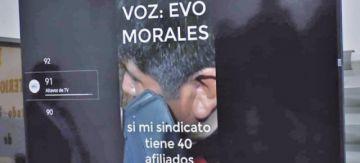 Pericia al audio de Morales - Yucra se conocerá mañana