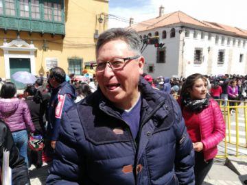 El relevo de comandante se cumplirá hoy en Potosí