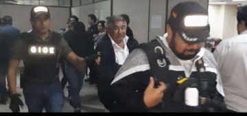 """Van a la cárcel de Palmasola tres implicados en el caso """"narcojet"""""""