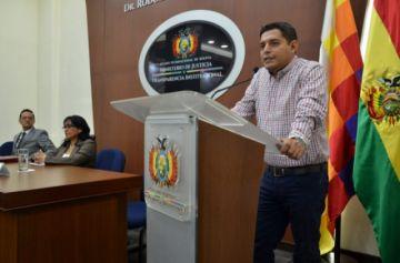 Coimbra: Gobierno del MAS despilfarró $us 340 mil MM
