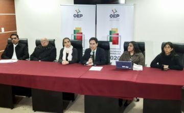 El TSE cierra la incertidumbre e inhabilita la candidatura de Evo